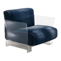 Kartell - Pop Outdoor Sofa - Pop Outdoor Sofa