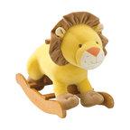 Lion Rocker -