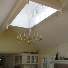 Traditional  by Donelan Contracting