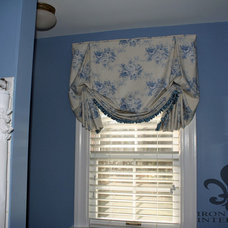 Traditional  by Iron Gate Interiors