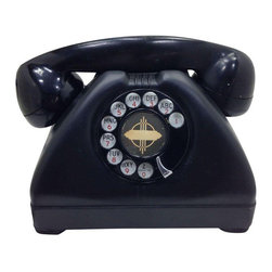 Army Signal Corp 1949 Rotary Dial Phone - $150 Est. Retail - $100 on Chairish.co -