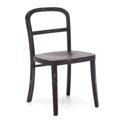 Fillmore Chair, Black