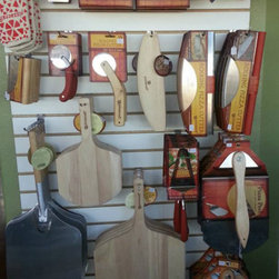 Outdoor Living - Just a few of the outdoor accessories we have on hand