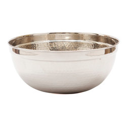 Old Dutch International - Water Pan for #681 Chafing Dish - Keep hot dishes hot and preserve the integrity of your reputation for being the finest home chef around with this water pan insert for a chafing dish. Dripless, it ensures that your food is always c'est magnifique.