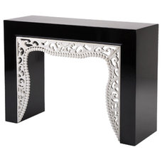 Contemporary Side Tables And End Tables by Cottage & Bungalow