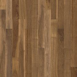 Walnut Natural - Korus Wood Flooring