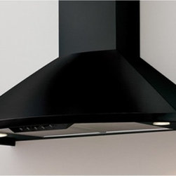 Zephyr - Zephyr 30W in. Savona Wall Mounted Range Hood - ZSA-E30CB - Shop for Hoods and Accessories from Hayneedle.com! With a classic silhouette the Zephyr 30W in. Savona Wall Mounted Range Hood adds its own modern twist that's sure to turn some heads. The sleek and simple design is formed from stainless steel in your choice of available finish that looks great and is easy to clean. Its touch-sensitive controls let you adjust the fans lamps and even the delayed-off feature. Odor and smoke won't a problem thanks to this hood filtering up to 900 cubic feet of air per minute. For your convenience you can pop out the aluminum mesh filters to be cleaned in your dishwasher.About ZephyrSince 1997 Zephyr has remained true to their vision of delivering the unexpected. Founder Alex Siow embraced the idea that a kitchen hood could do much more than vent air it could be as distinctive in its design as in its performance. Zephyr was first to recognize the demand for powerful professional-grade hoods for the home that were also beautiful. They answered the call with their Power Series of high CFM range hoods that put air quality concerns to rest with quiet efficiency. Zephyr raised the bar with self-cleaning filter-free technologies. Their solid reputation for well-construction high-powered range hoods is matched by their style and design. Fashion-forward and inspired their lines of range hoods include original works from renowned designers Robert Brunner Fu-Tung Cheng and David Lewis.