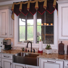 Curtains by House Dressing Interiors, LLC