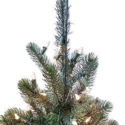 PRODUCTS | Christmas Tree Stands - Balsam Hill Tree Topper Extension Kit