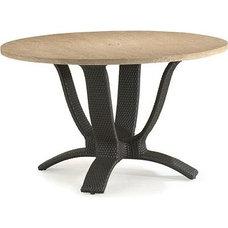 Patio Furniture And Outdoor Furniture by Vivid Interior Design - Danielle Loven