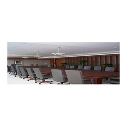 Conference Table Pad - Table pads for all shapes, sizes and lengths of conference tables are easily available at tablepadfactory. Protect your conference table from heat, scratches and spills.