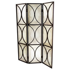 Contemporary Screens And Room Dividers by Inside Avenue