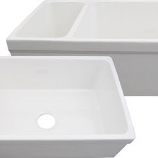 Traditional Kitchen Sinks by Vintage Tub & Bath