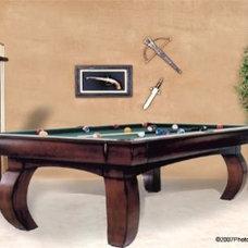 Pool Tables - Novelty II By Vitalie