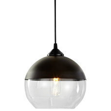 Modern Pendant Lighting by Hennepin Made