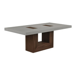 Aldo Dining Table - Living Spaces