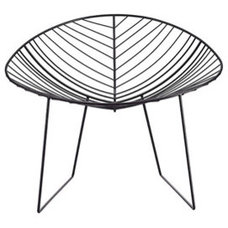 Contemporary Living Room Chairs by atomic