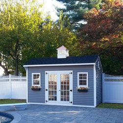 Reeds Ferry Sheds - Reeds Ferry Sheds® New England