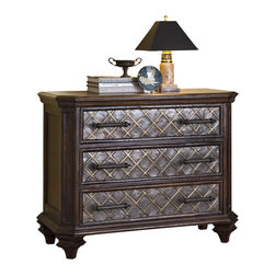 Ambella Home - New Ambella Home Chest of Drawers Castilian - Product Details