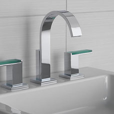 Contemporary Bathroom Faucets And Showerheads by Brizo Faucet