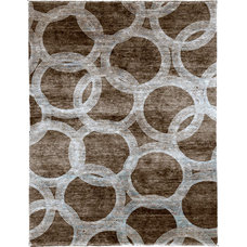 Contemporary Carpet Tiles by ModernRugs