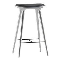 High Stool, Bar Height - Designed by Space for Mater