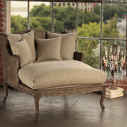 Urban Eclectic Home - Marco Polo Imports