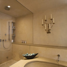 Modern Bathtubs by Concreteworks