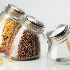Contemporary Food Containers And Storage by Hayneedle