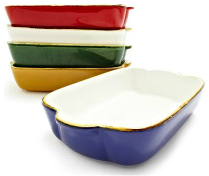 Traditional Baking Dishes by Sur La Table