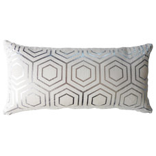 Contemporary Pillows by olive & joy