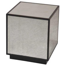 Contemporary Footstools And Ottomans by Lamps Plus