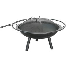Traditional Fire Pits by Amazon