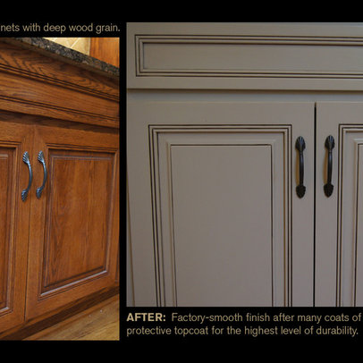 Cabinet Refinishing Home Design Ideas, Pictures, Remodel and Decor