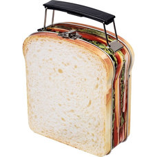 Eclectic Lunch Boxes And Totes by Paper Source