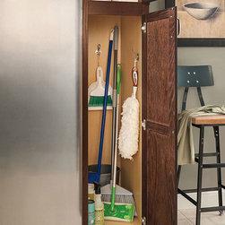 Utility Cabinet - Aristokraft Cabinetry -