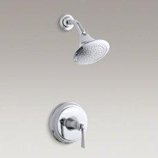 Contemporary Showerheads And Body Sprays by Kohler