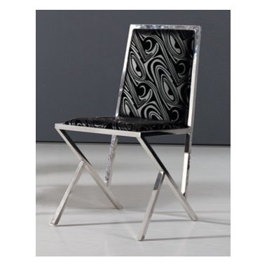 Bolzano Modern Dining Chair