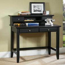 Modern Desks And Hutches by Wayfair
