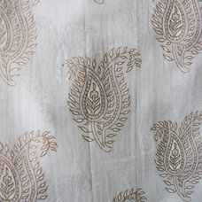 Eclectic Curtains by rasany