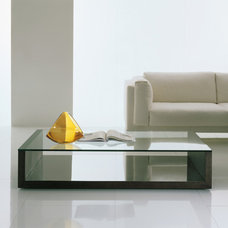 coffee tables by Casa Spazio