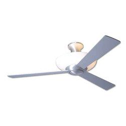Modern Fan - Aurora Hugger Ceiling Fan - Aurora Hugger Ceiling Fan