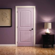 Traditional Interior Doors by Alpine Door & Trim