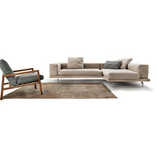 Modern Sectional Sofas by The Collection German Furniture