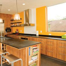Modern Kitchen by Stephenson Design Collective