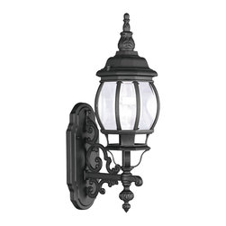 Livex Lighting - Livex Lighting 7520-04 Outdoor Lighting/Outdoor Lanterns - Livex Lighting 7520-04 Outdoor Lighting/Outdoor Lanterns