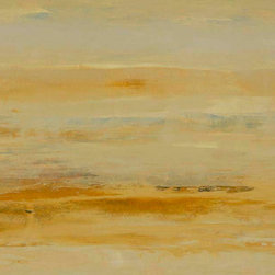 Victoria Kloch - Summer Breeze - Original Painting by Victoria Kloch - Title: Summer Breeze - original painting