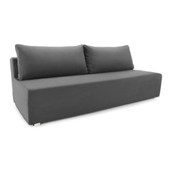 Reloader Detachable Slip Cover Full Sofa Bed - About the Icomfort Excess Pocket Spring System: