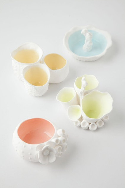 Eclectic Home Decor by Anthropologie