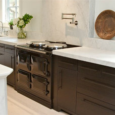 Modern Gas Ranges And Electric Ranges 2012 Princess Margaret Home in Oakville -ON
